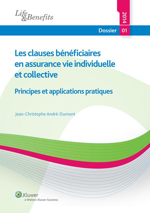 Livres assurances - Bureau commun des assurances collectives ...